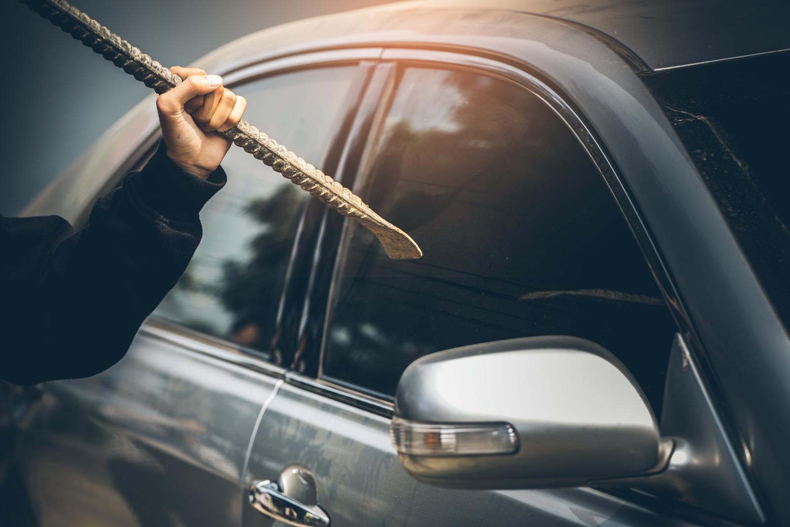 איך לאבטח את הרכב שלכם בעידן שאחרי איסור השימוש באזעקות