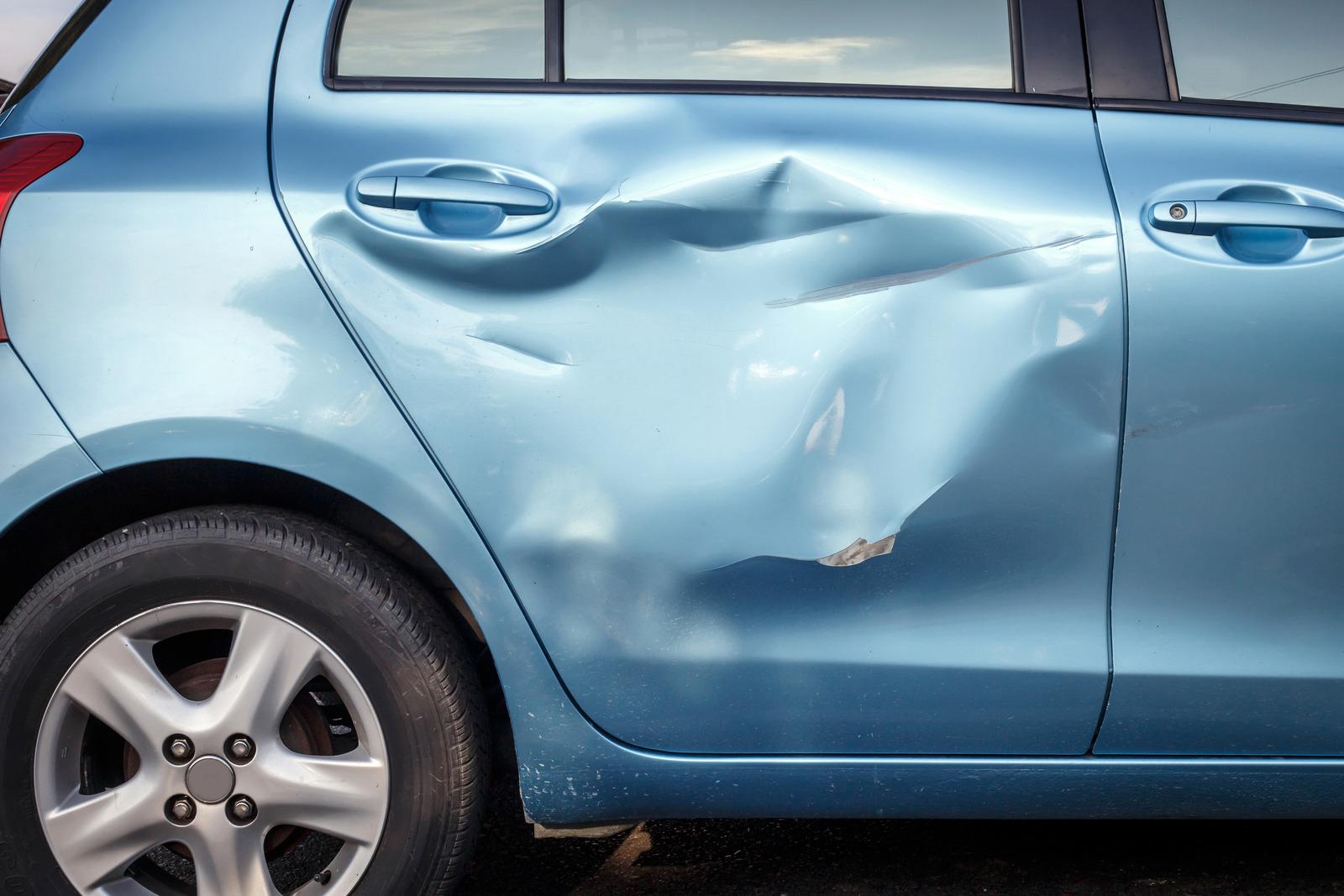 תאונות פגע וברח  - כשזה הולך ומסתבך
