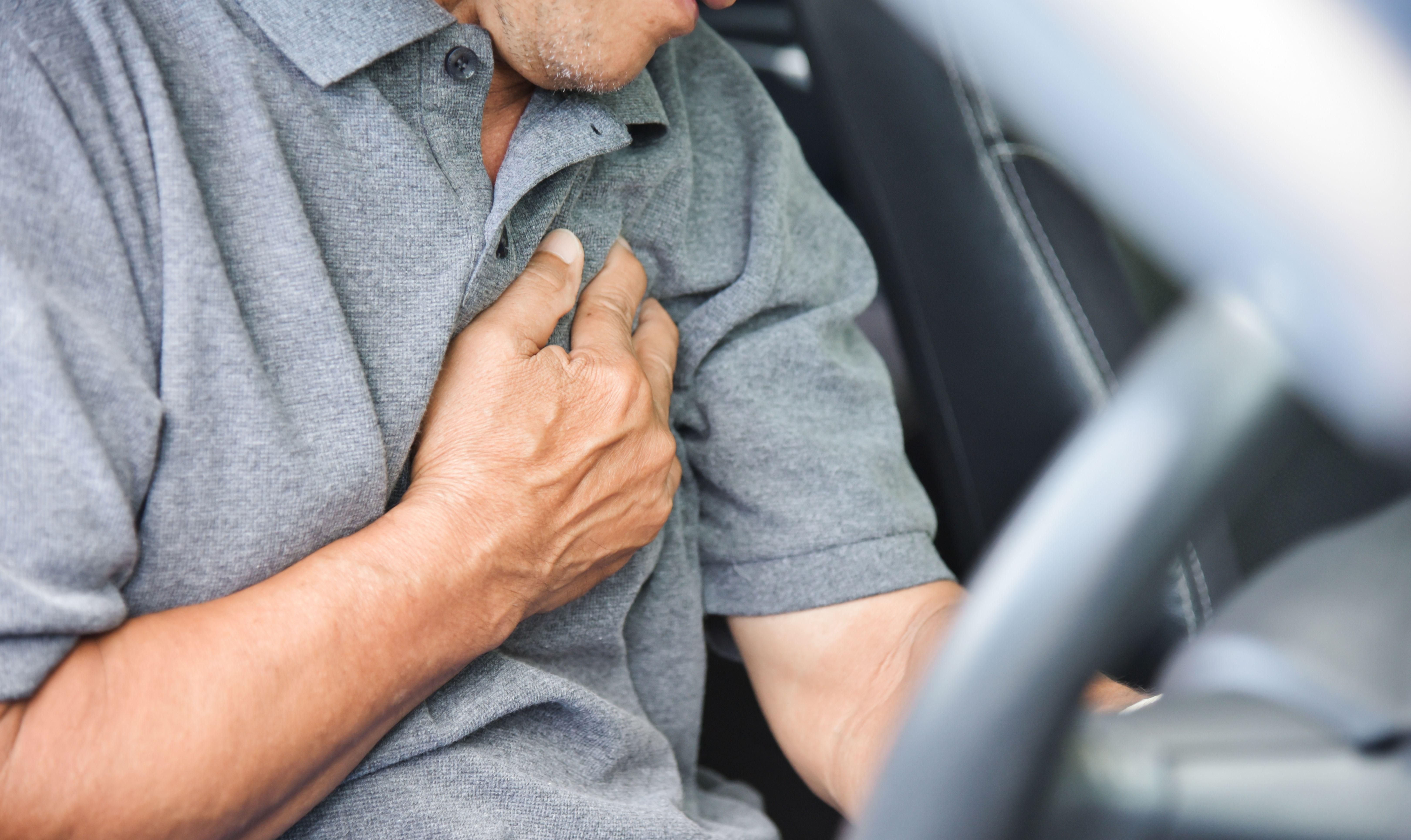 למה מערכות בטיחות ברכב כיום, פשוט לא מספיקות?